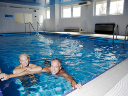 Complex Treatment 22 Hotel Medical Spa Miramare Luhacovice From 354 Eur Week Czech Spa