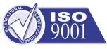 Certified ISO 9001 - Quality Management Standard