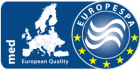 Certified by European Spas Association (ESPA).